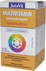Jutavit Multivitamin Immunkomplex felnőtteknek - 45db