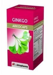 Arkopharma Arkocaps Ginkgo Biloba kapszula - 90 db