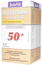 Jutavit Senior 50+ Multivitamin (45db)