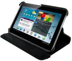 4World Rotary for Galaxy Tab 2 7.0 - Black (09111)