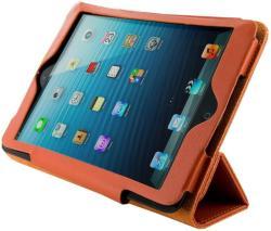 4World Folded Case for iPad mini - Orange (09160)