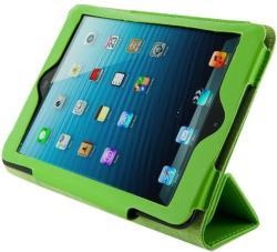 4World Folded Case for iPad mini - Green (09161)