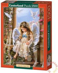 Castorland Sandra Kuck: Gyengéd szeretet 1500 db-os (151165)