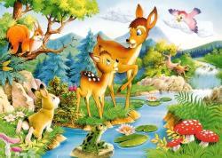 Castorland Bambi 120 db