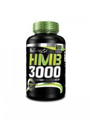 BioTechUSA HMB 3000 - 100g