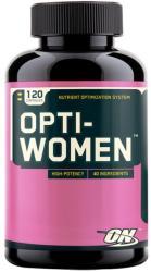 Optimum Nutrition Opti-Women tabletta - 60 db