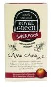 Royal Green Camu Camu C-Vitamin kapszula  - 60 db
