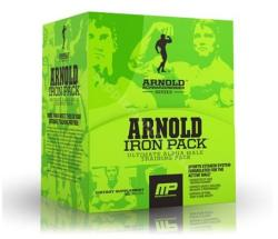 MusclePharm Iron Pack - 30 csomag