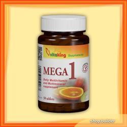 Vitaking Mega1 (30db)