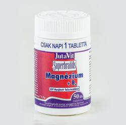 Jutavit Magnézium+B6 (50db)