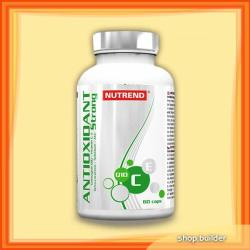 Nutrend Antioxidant Strong (60db)