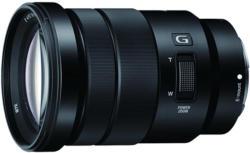Sony SEL-P18105G 18-105mm f/4G OSS
