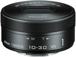 Nikon 1 NIKKOR VR 10-30mm f/3.5-5.6 PD-Zoom (JVA707DA)