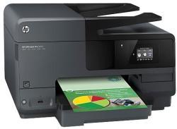 HP Officejet Pro 8610 (A7F64A)