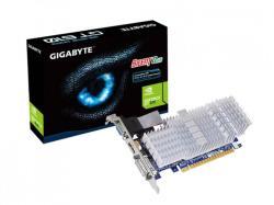 GIGABYTE GeForce GT 610 2GB GDDR3 64bit PCIe (GV-N610SL-2GL)