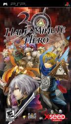 XSEED Games 30 Half-Minute Hero (PSP)