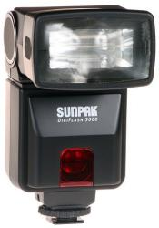 Sunpak DigiFlash 3000 (Nikon) (SP-DF3000NX)
