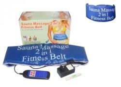 Item TV Sauna Massage Fitness
