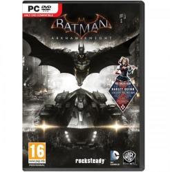 Warner Bros. Interactive Batman Arkham Knight (PC)