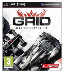 Codemasters GRID Autosport (PS3)