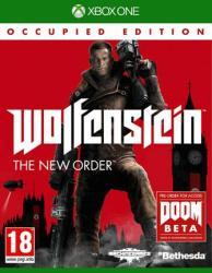 Bethesda Wolfenstein The New Order [Occupied Edition] (Xbox One)