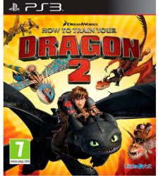 Namco Bandai How to Train Your Dragon 2 (PS3)