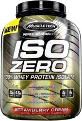 Muscletech Performance ISO Zero - 2270g