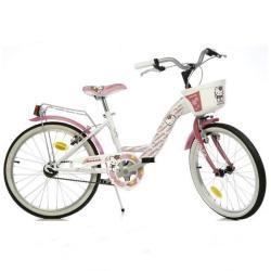 Dino Bikes Hello Kitty 20 (204N-HK)
