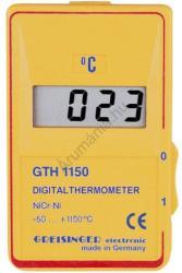 Greisinger Gth 1150 C