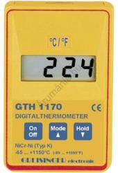 Greisinger GTH 1170