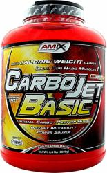 Amix Nutrition CarboJet Basic - 3000g