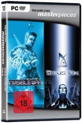 Eidos Deus Ex + Deus Ex Invisible War [Square Enix Masterpieces] (PC)