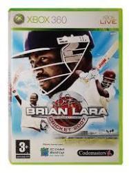 Codemasters Brian Lara Cricket 2007 (Xbox 360)