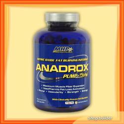 MHP Anadrox - 224 caps