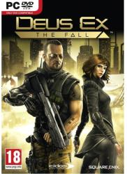 Eidos Deus Ex The Fall (PC)