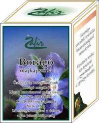 Zafír Borágó olajkapszula - 60 db