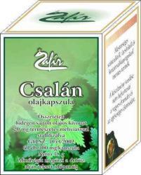 Zafír Csalán olajkapszula - 60 db