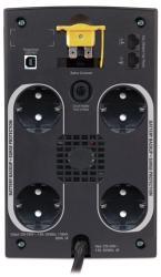 APC Back-UPS 1100VA (BX1100CI-GR)