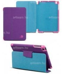 be.ez LA Full Cover for iPad mini - Pur Boogie (101131)