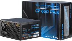 Inter-Tech Combat Power 650W (CP 650 Plus)