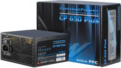 Inter-Tech Combat Power CP 650 Plus