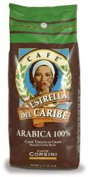 Caffé Corsini Estrella del Caribe, szemes, 1kg