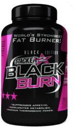 Nve Pharmaceuticals Stacker 2 Black Burn - 120 caps