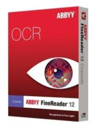 ABBYY FineReader 12.0 Corporate Edition HUN FR12CE