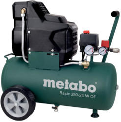 Metabo Basic 250-24 W OF (601532000)