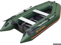 Kolibri KM-360D motoros