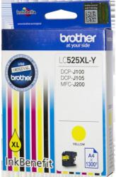 Brother LC525XL-Y Yellow