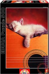 Educa Az én gitárom 500 db-os (15510)