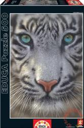 Educa Fehér tigris 500 db-os (15971)