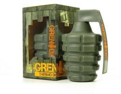 Grenade Thermo Detonator - 44 caps